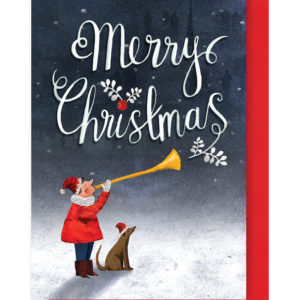 Christmas Cards Service