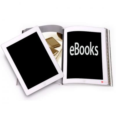 SHOP OUR E-BOOKS